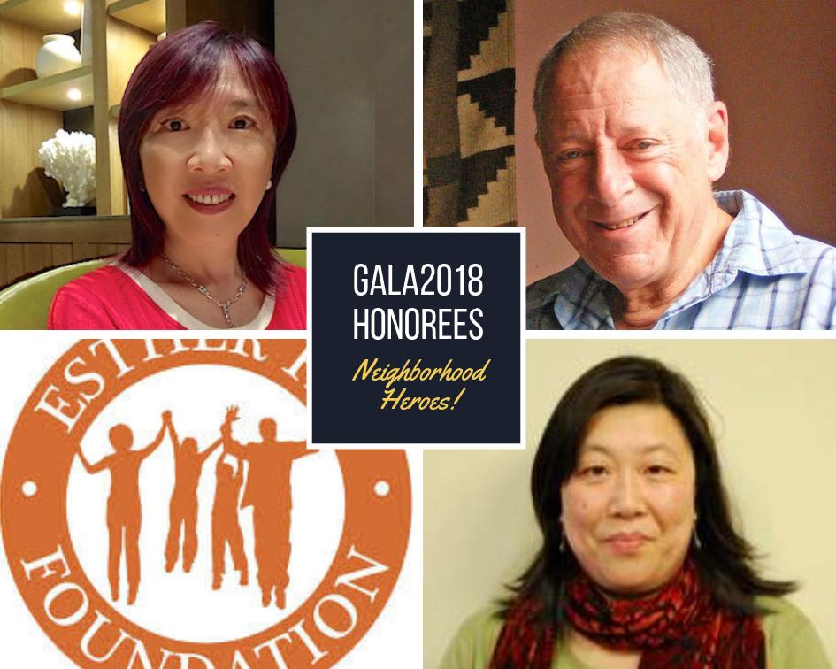 GALA 2018 Neighborhood Heroes