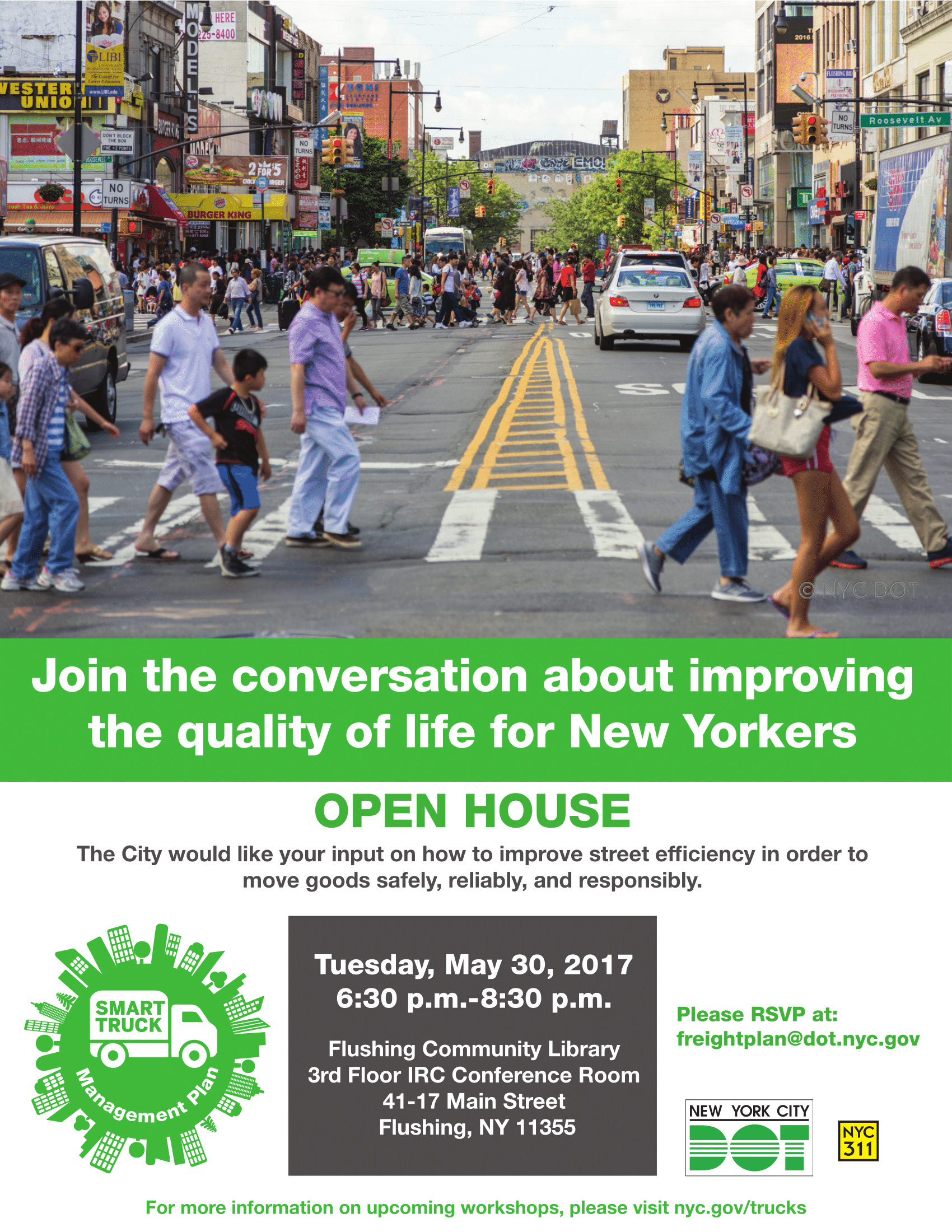 05302017_Queens_Open House_Smart Truck Management Plan_Flushing-1