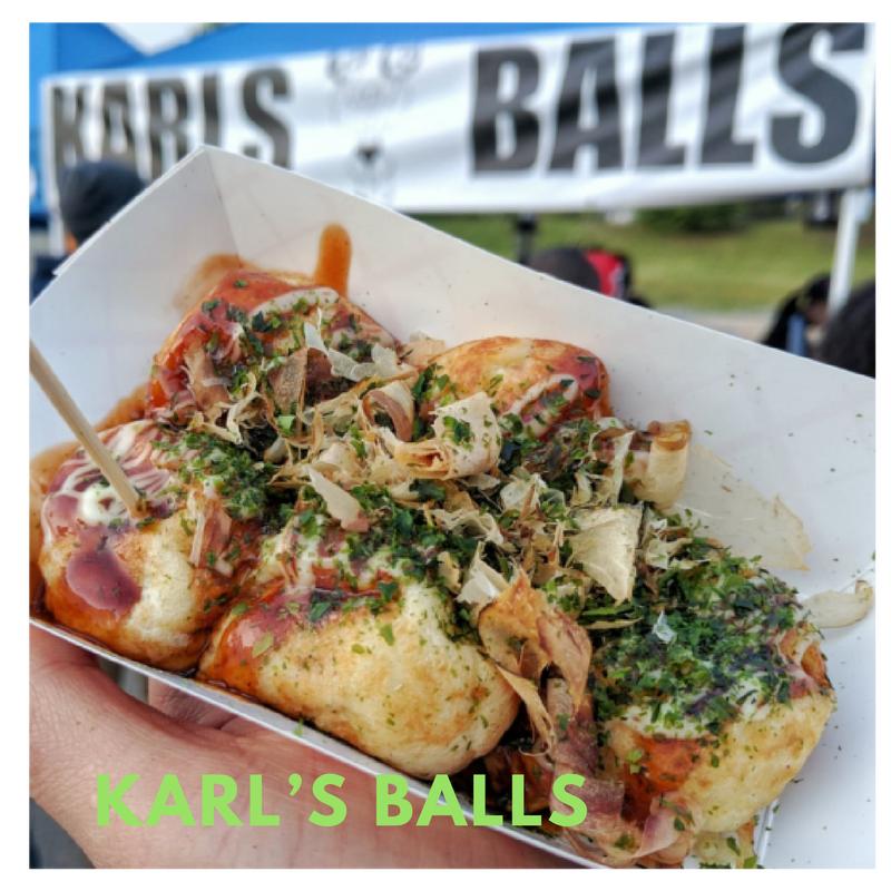 Karl's Ball