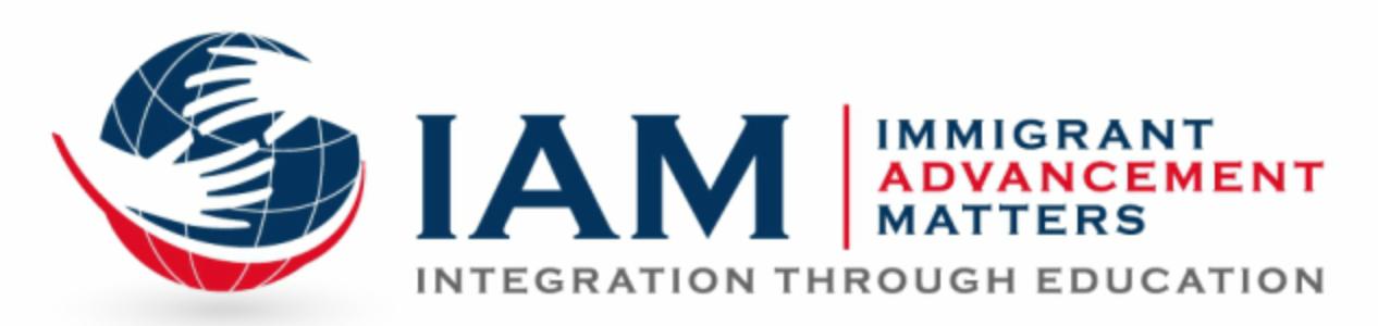 Immigrant Advancement Matters
