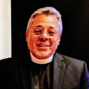 Rev. Wilfredo Benitez